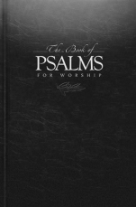 psalter, book of psalms for family worship, crown and covenant psalter
