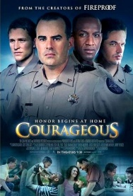 courageous movie review, courageous christian movie, christian movies family, courageous 2011
